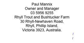 Paul Mannix